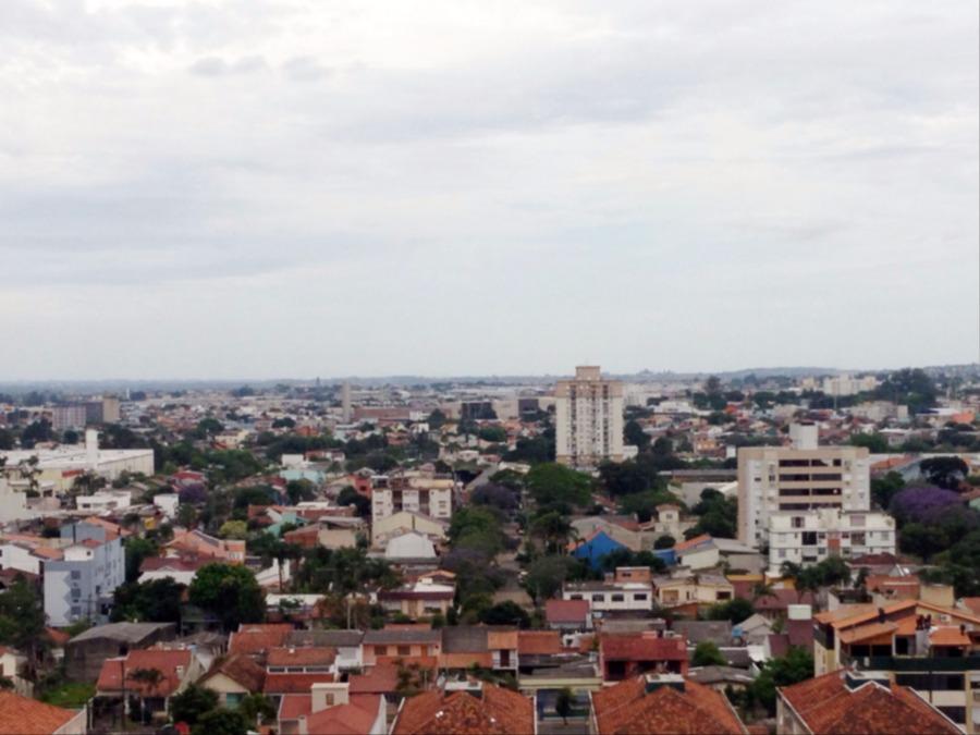 Lindóia Square - Apto 2 Dorm, Jardim Lindóia, Porto Alegre - Foto 7