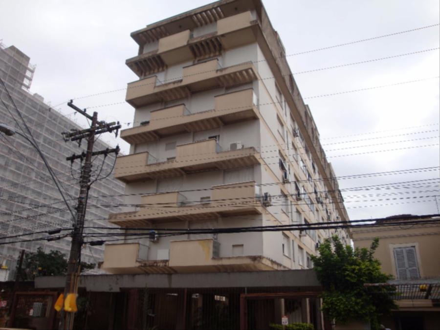 Le Grand Chalet - Apto 2 Dorm, Menino Deus, Porto Alegre (CS31005426)