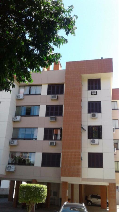 Cobertura 2 Dorm, Tristeza, Porto Alegre (CS31005428)