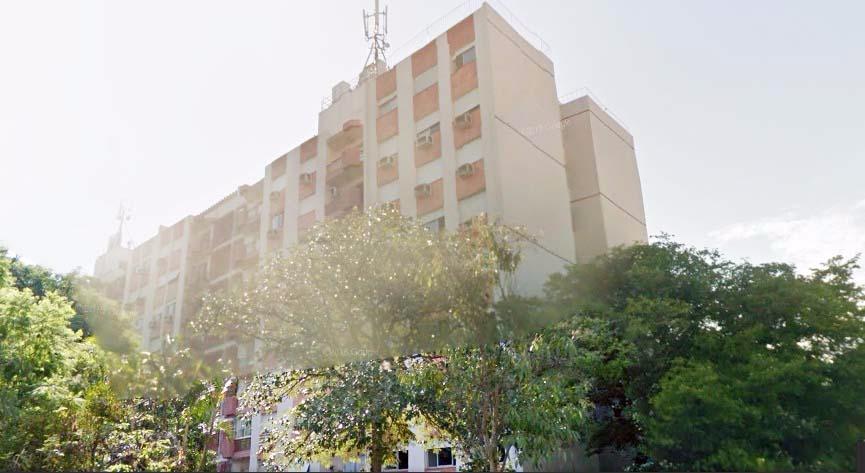 Cobertura 2 Dorm, Boa Vista, Porto Alegre (CS31005430)