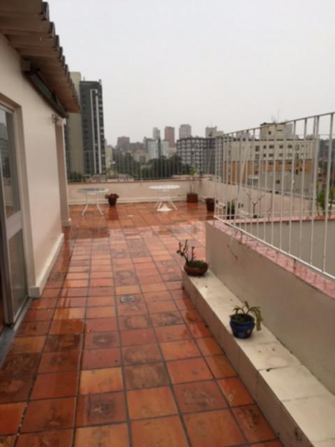 Cobertura 2 Dorm, Boa Vista, Porto Alegre (CS31005430) - Foto 11