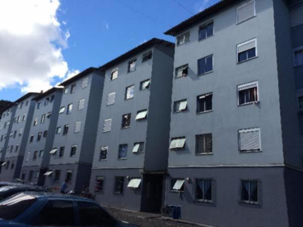 Residencial Anita Garibaldi - Apto 2 Dorm, Oásis, Caxias do Sul