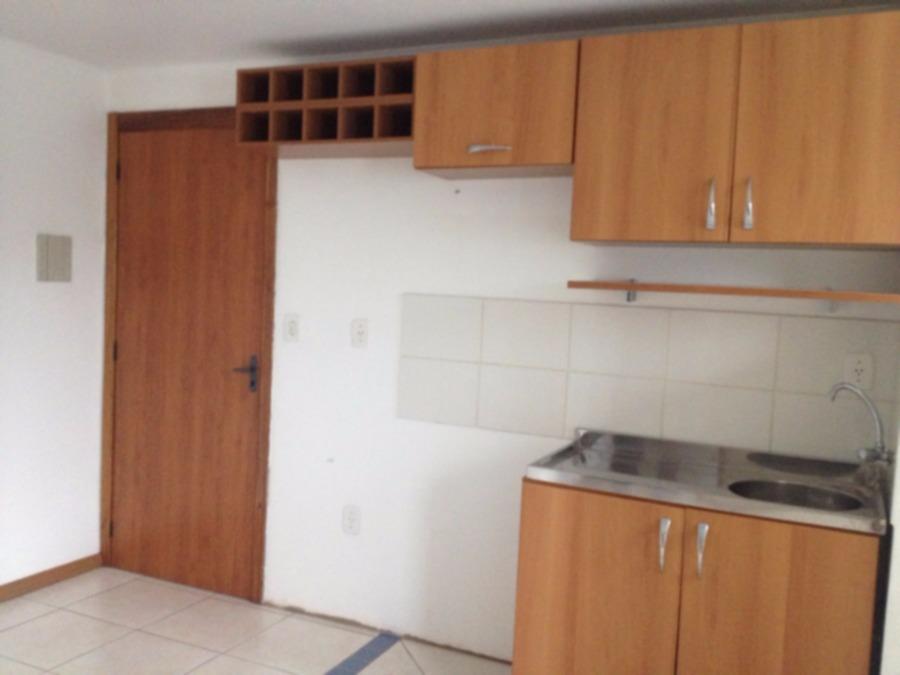 Residencial Anita Garibaldi - Apto 2 Dorm, Oásis, Caxias do Sul - Foto 3