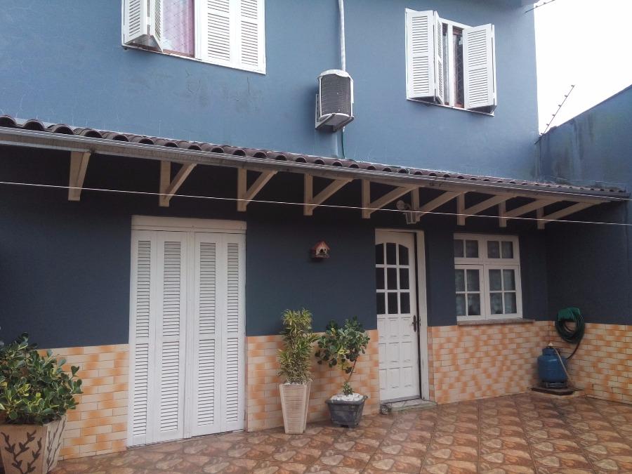 Porto Verde - Casa 3 Dorm, Porto Verde, Alvorada (CS31005441) - Foto 2