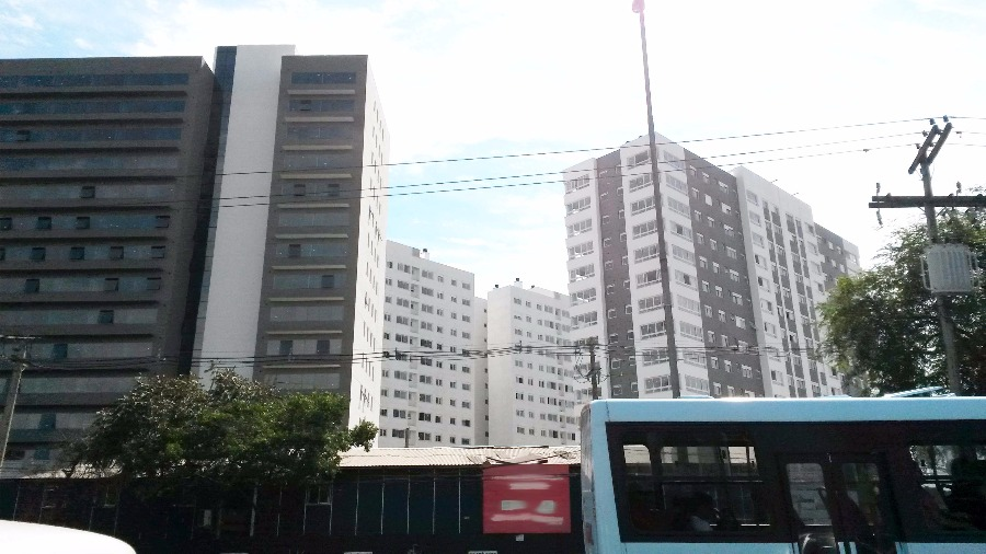 Icon - Sala, Jardim Lindóia, Porto Alegre (CS31005447) - Foto 2