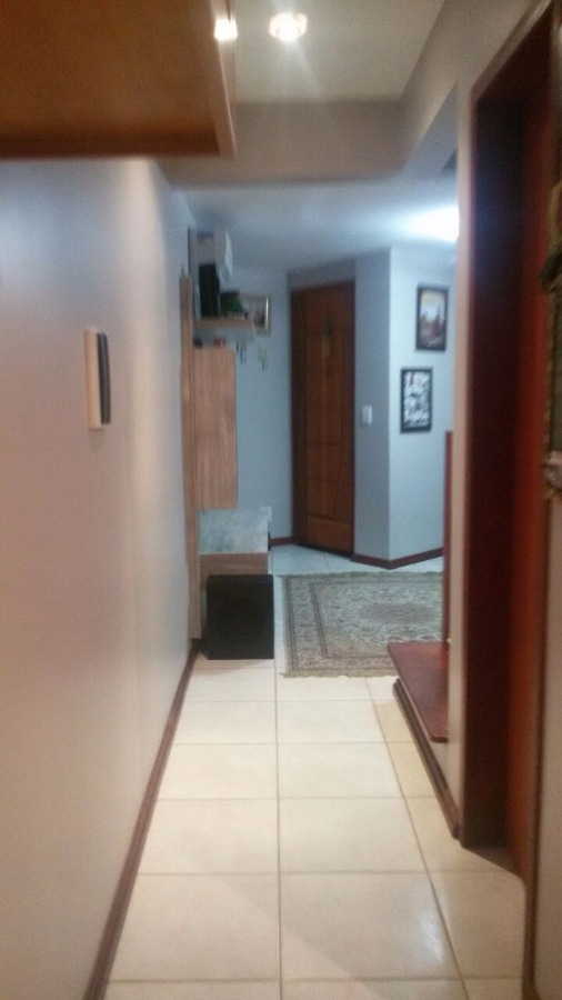 Condomínio Residencial Mariussi - Casa 3 Dorm, Rubem Berta - Foto 2