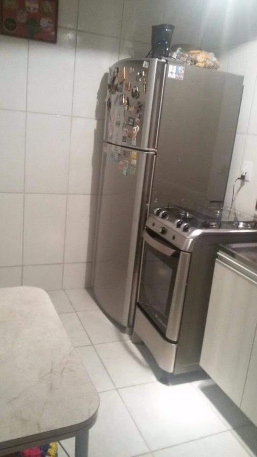 Condomínio Residencial Mariussi - Casa 3 Dorm, Rubem Berta - Foto 5