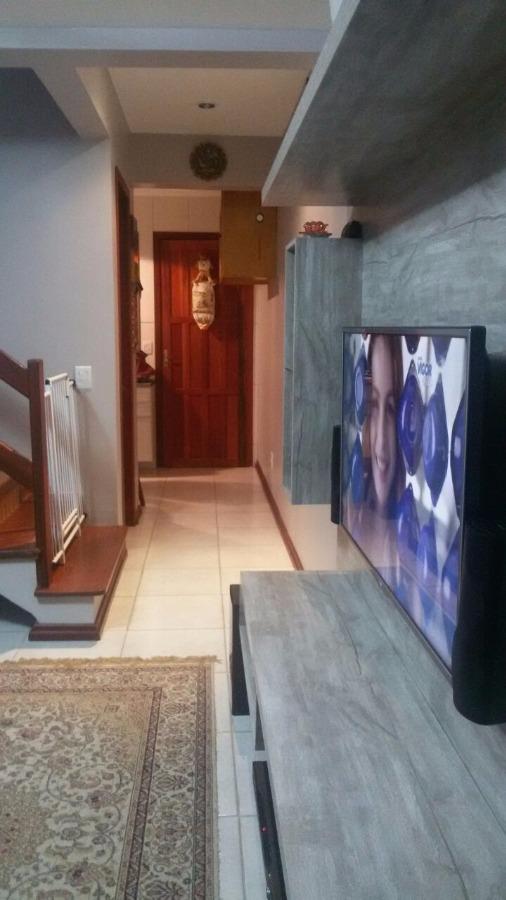 Condomínio Residencial Mariussi - Casa 3 Dorm, Rubem Berta - Foto 4