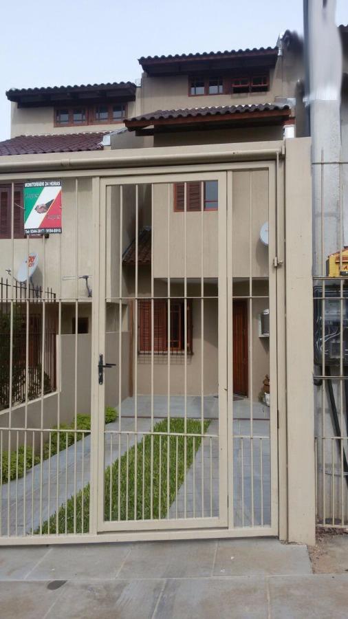 Condomínio Residencial Mariussi - Casa 3 Dorm, Rubem Berta
