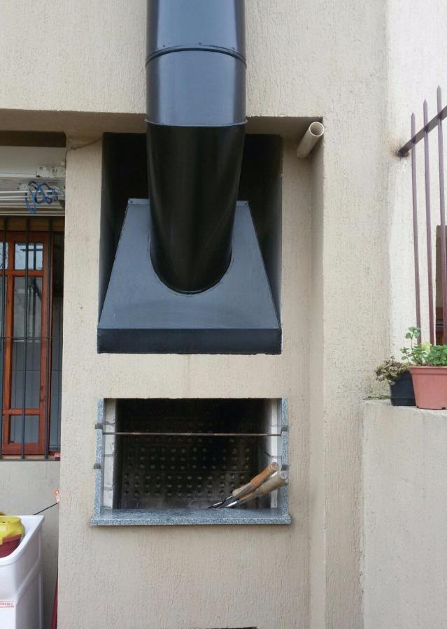 Condomínio Residencial Mariussi - Casa 3 Dorm, Rubem Berta - Foto 7