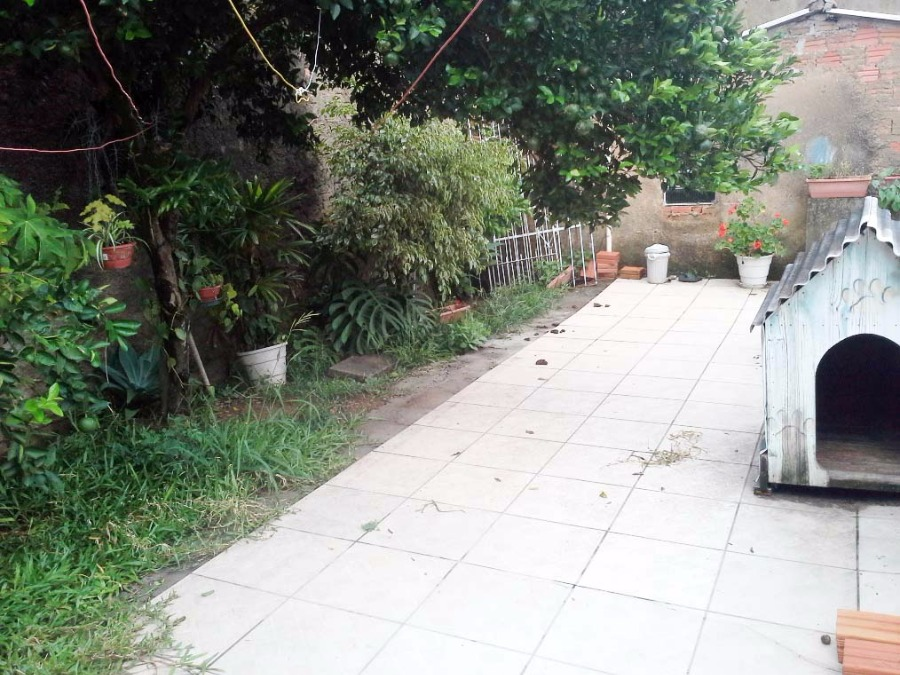 Casa 3 Dorm, Jardim Itu Sabará, Porto Alegre (CS31005452) - Foto 15