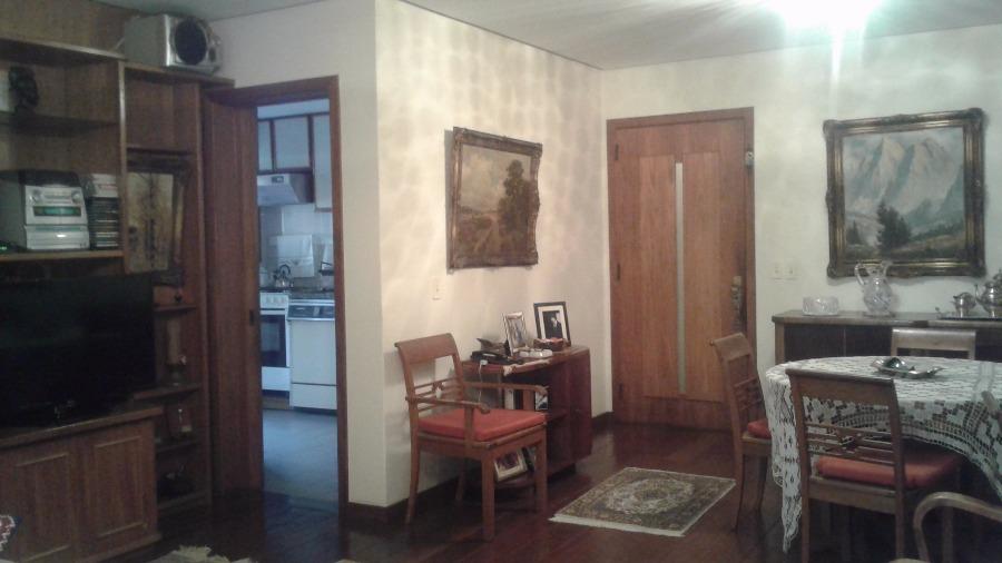 Solar do Jacaranda - Apto 2 Dorm, Rio Branco, Porto Alegre - Foto 6