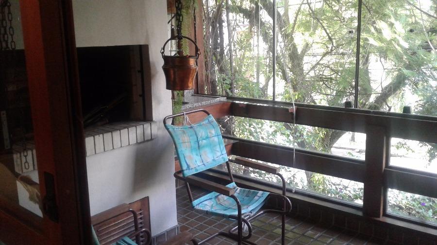 Solar do Jacaranda - Apto 2 Dorm, Rio Branco, Porto Alegre - Foto 3