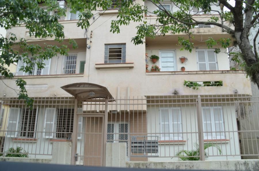 Apto 3 Dorm, Auxiliadora, Porto Alegre (CS31005473)
