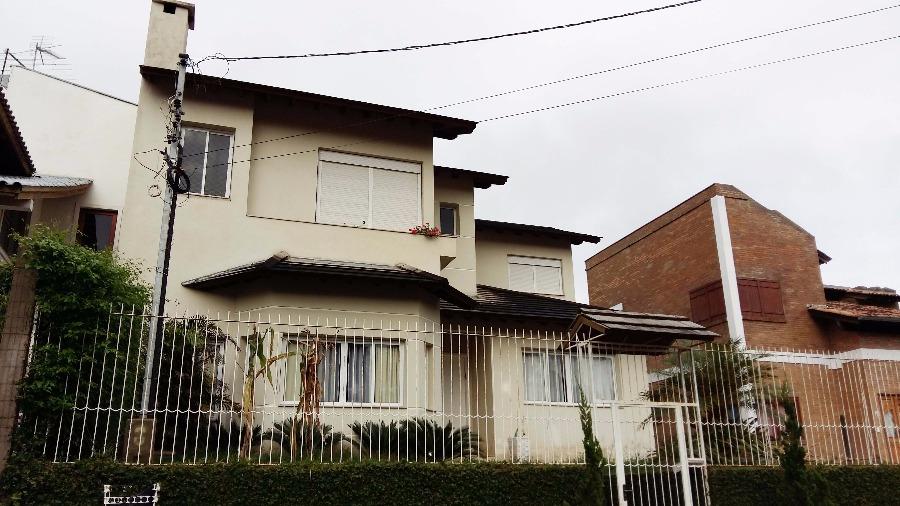 Sperinde Imóveis - Casa 3 Dorm, Cantegril, Viamão - Foto 2