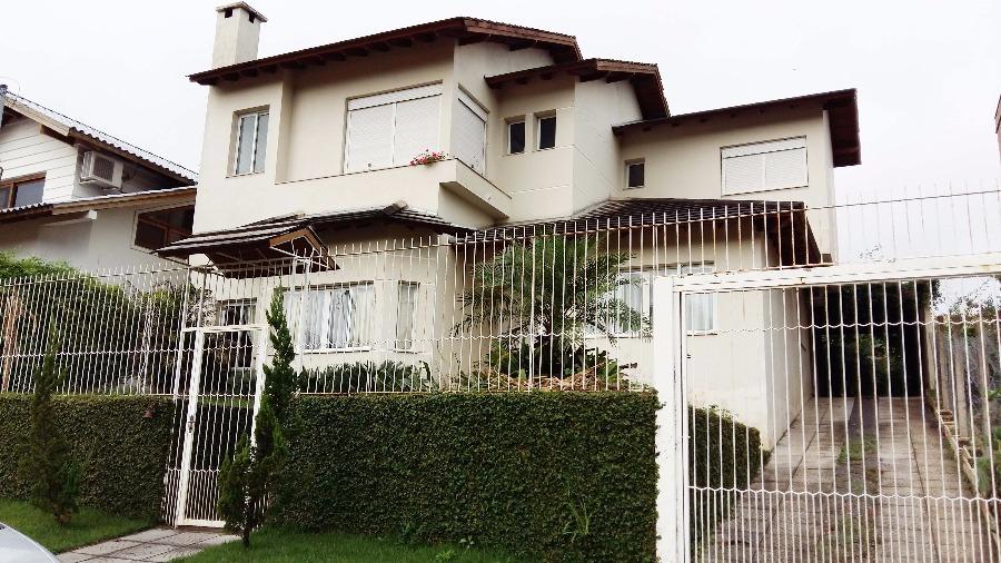 Sperinde Imóveis - Casa 3 Dorm, Cantegril, Viamão
