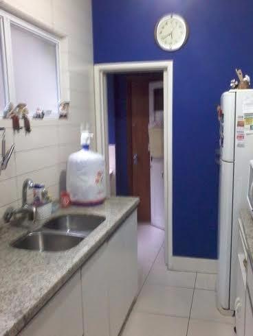 São Paulo - Apto 4 Dorm, Independência, Porto Alegre (CS31005493) - Foto 10