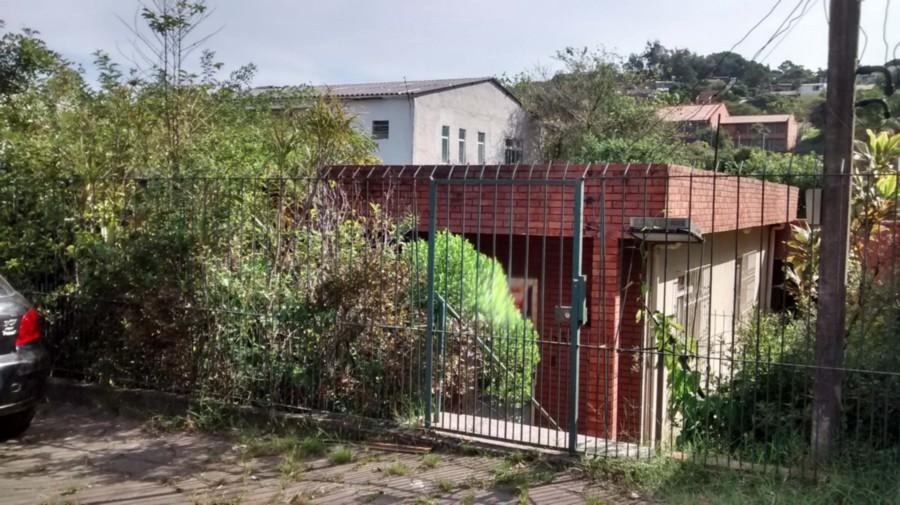 Casa 2 Dorm, Agronomia, Porto Alegre (CS31005501)