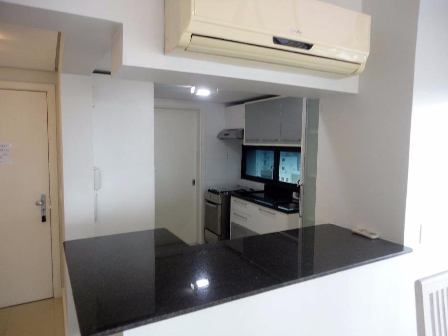 Fusion - Cobertura 2 Dorm, Rio Branco, Porto Alegre (CS31005506) - Foto 5