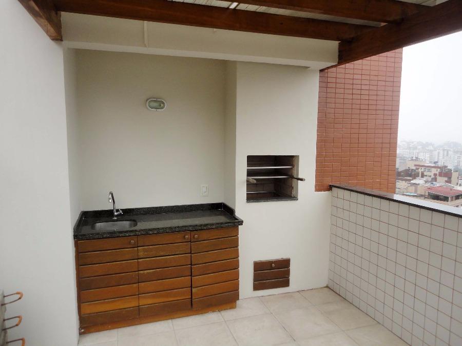 Fusion - Cobertura 2 Dorm, Rio Branco, Porto Alegre (CS31005506) - Foto 12