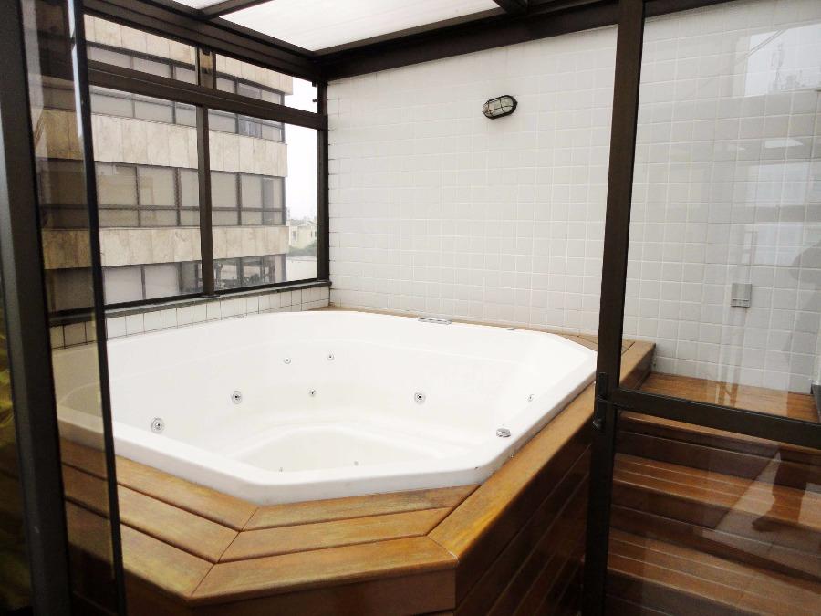 Fusion - Cobertura 2 Dorm, Rio Branco, Porto Alegre (CS31005506) - Foto 13