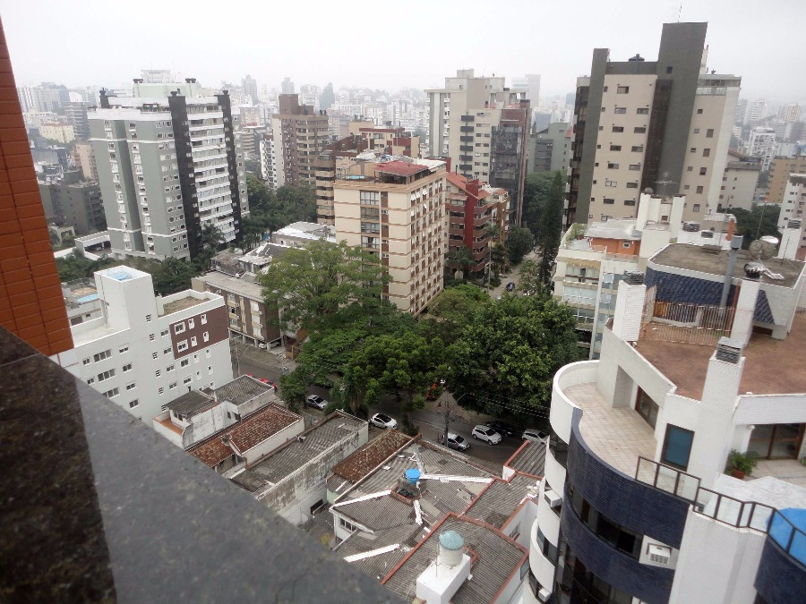 Sperinde Imóveis - Cobertura 2 Dorm, Rio Branco - Foto 14