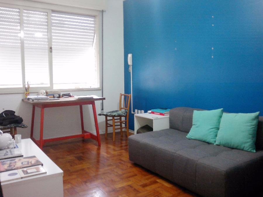 Apto 1 Dorm, Centro Histórico, Porto Alegre (CS31005512) - Foto 2
