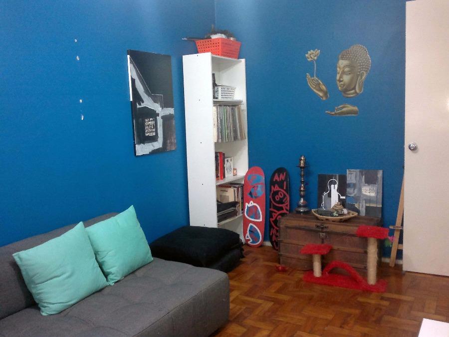 Apto 1 Dorm, Centro Histórico, Porto Alegre (CS31005512) - Foto 3