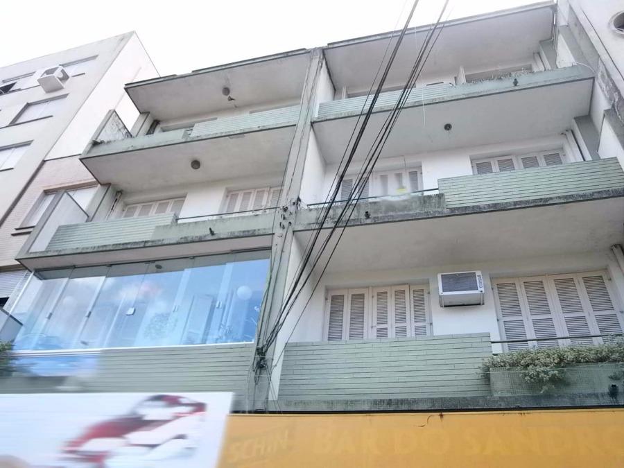 Apto 2 Dorm, Azenha, Porto Alegre (CS31005531)