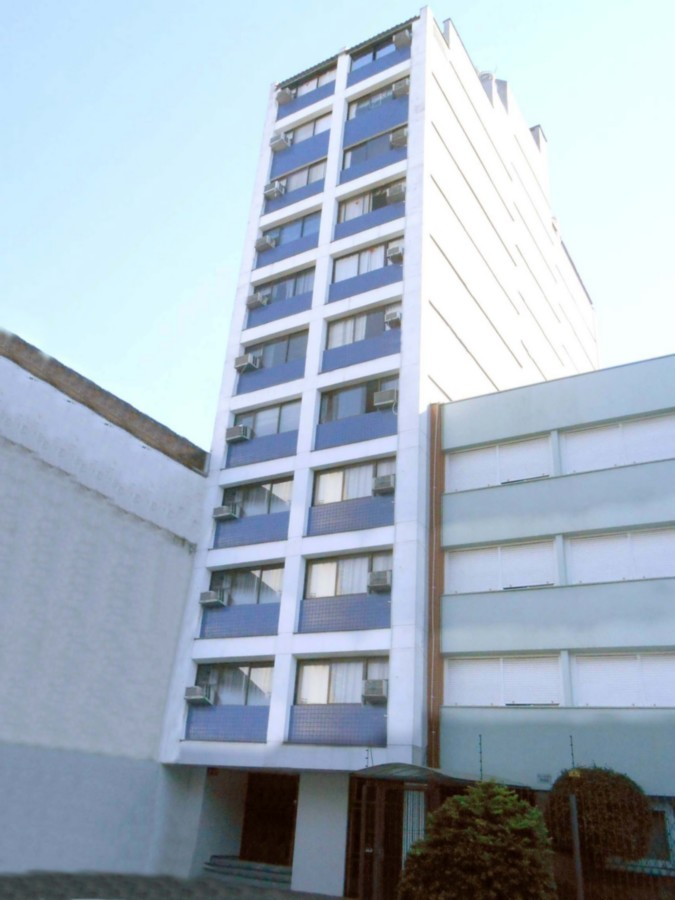 Solar Demetrio Ribeiro - Apto 1 Dorm, Centro Histórico, Porto Alegre