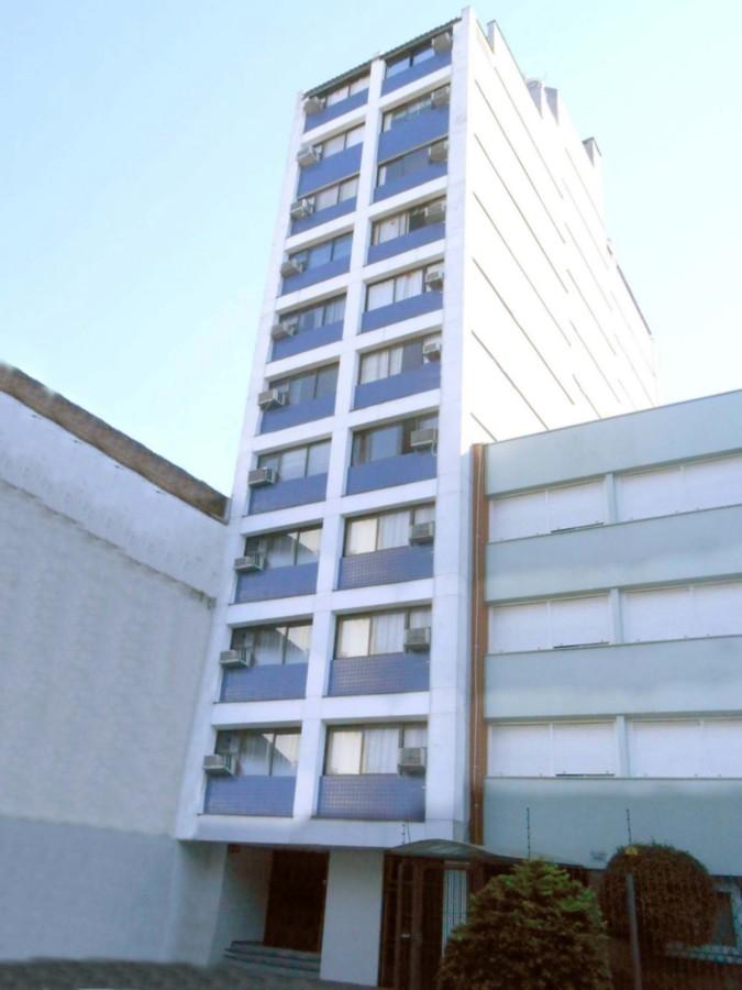 Solar Demétrio Ribeiro - Apto 1 Dorm, Centro Histórico, Porto Alegre - Foto 2