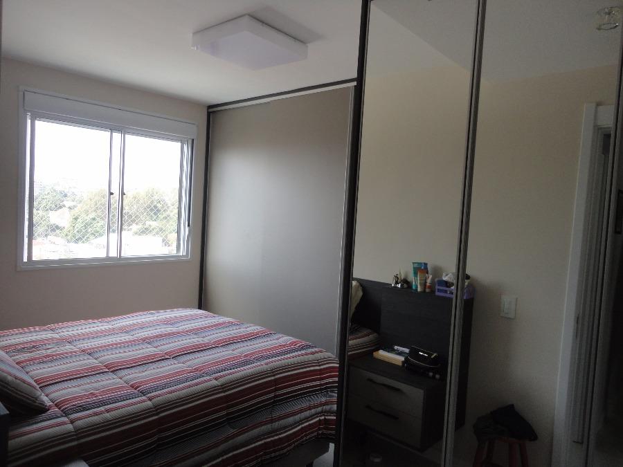 Way - Apto 3 Dorm, Azenha, Porto Alegre (CS36005177) - Foto 15
