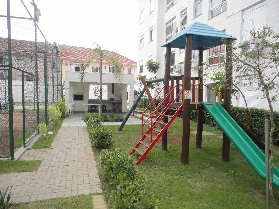 Way - Apto 3 Dorm, Azenha, Porto Alegre (CS36005177) - Foto 4