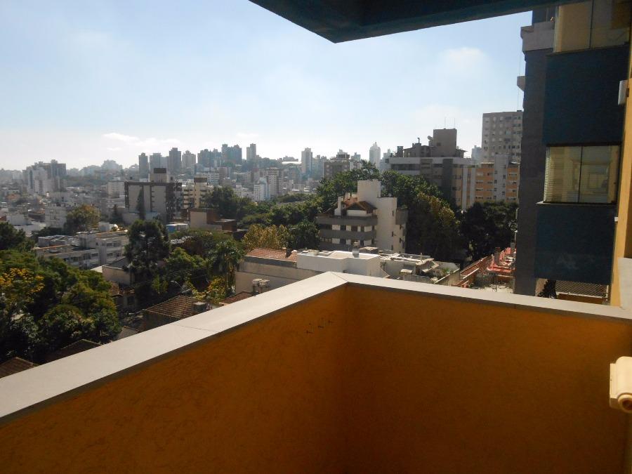 Belvedere Residencial - Cobertura 2 Dorm, Petrópolis, Porto Alegre - Foto 14