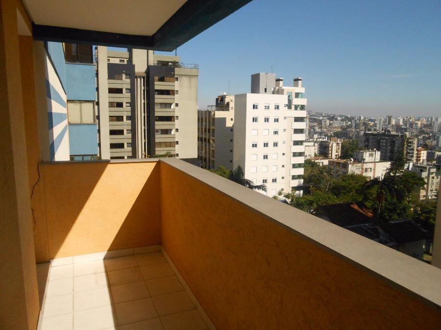 Belvedere Residencial - Cobertura 2 Dorm, Petrópolis, Porto Alegre - Foto 15
