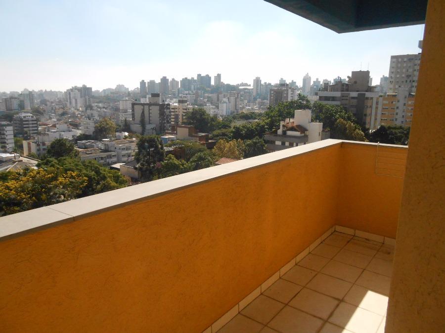 Belvedere Residencial - Cobertura 2 Dorm, Petrópolis, Porto Alegre - Foto 23