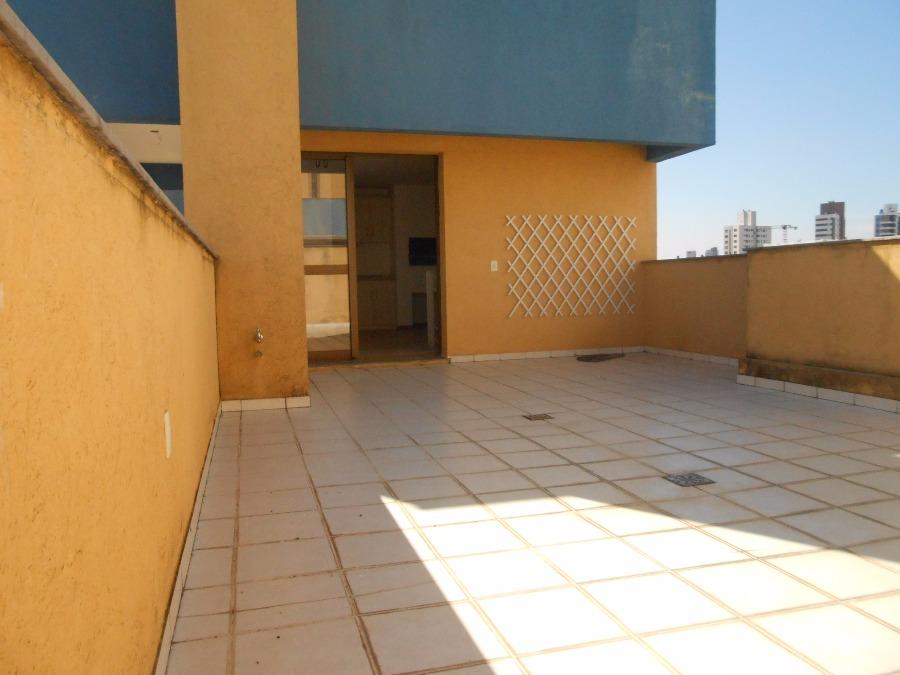 Belvedere Residencial - Cobertura 2 Dorm, Petrópolis, Porto Alegre - Foto 24