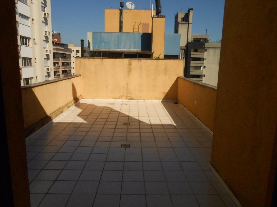 Belvedere Residencial - Cobertura 2 Dorm, Petrópolis, Porto Alegre - Foto 21