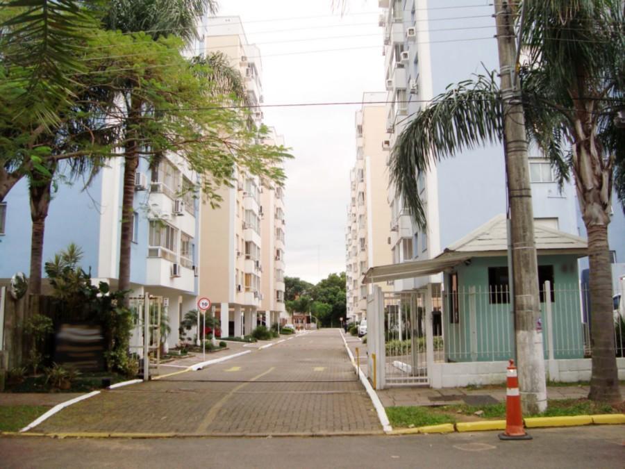 Plaza Cristal - Apto 3 Dorm, Cavalhada, Porto Alegre (CS36005179)