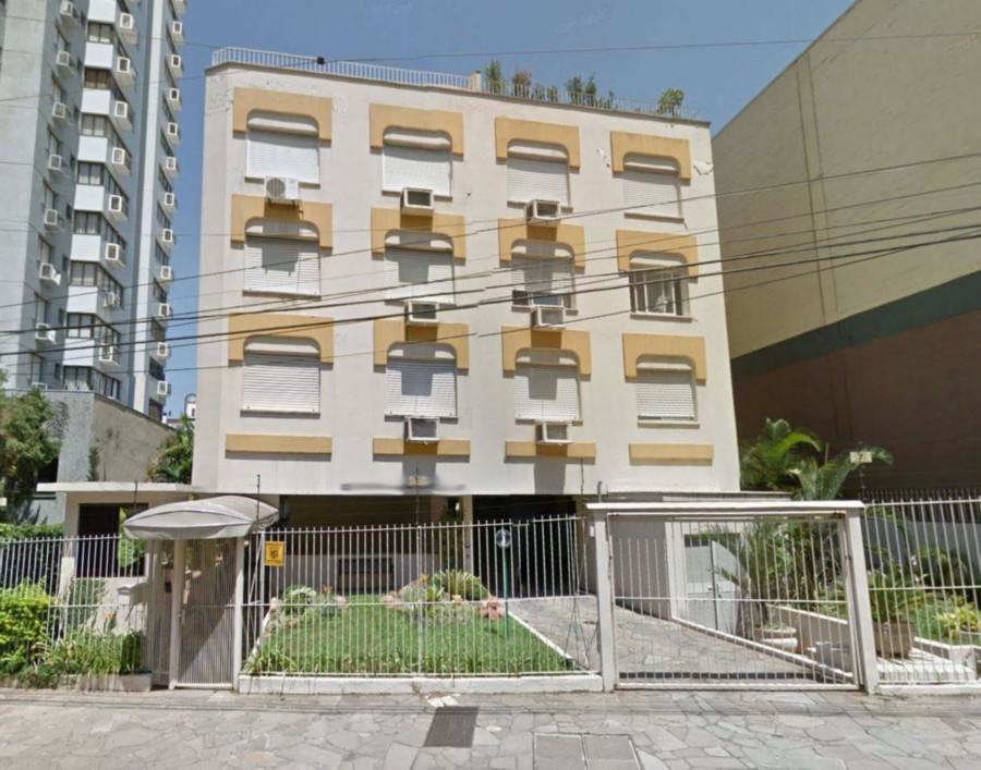 Jardim Higienopolis - Apto 2 Dorm, Boa Vista, Porto Alegre