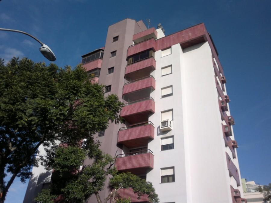 Sperinde Imóveis - Cobertura 3 Dorm, Higienópolis