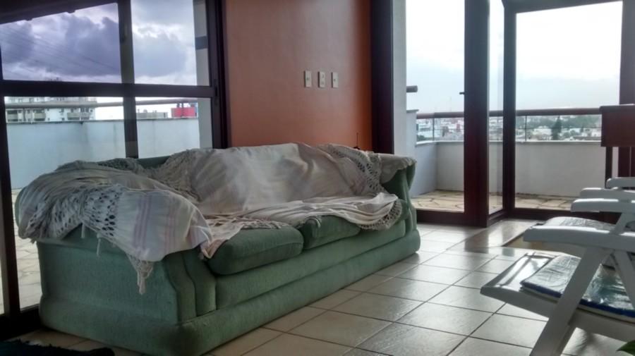 Sperinde Imóveis - Cobertura 3 Dorm, Higienópolis - Foto 13