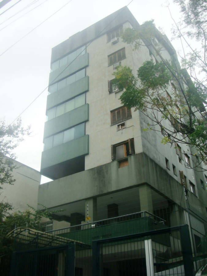 Apto 2 Dorm, Petrópolis, Porto Alegre (CS36005190)