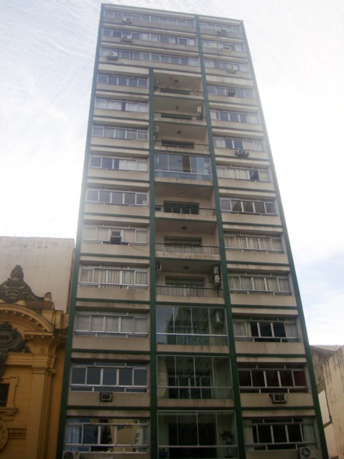 Excelsior - Apto 3 Dorm, Centro Histórico, Porto Alegre (CS36005203)