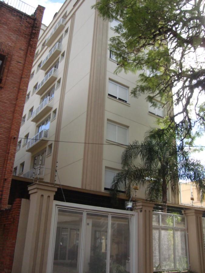 Viviendas Zaragoza - Garagem, Rio Branco, Porto Alegre (CS36005210)