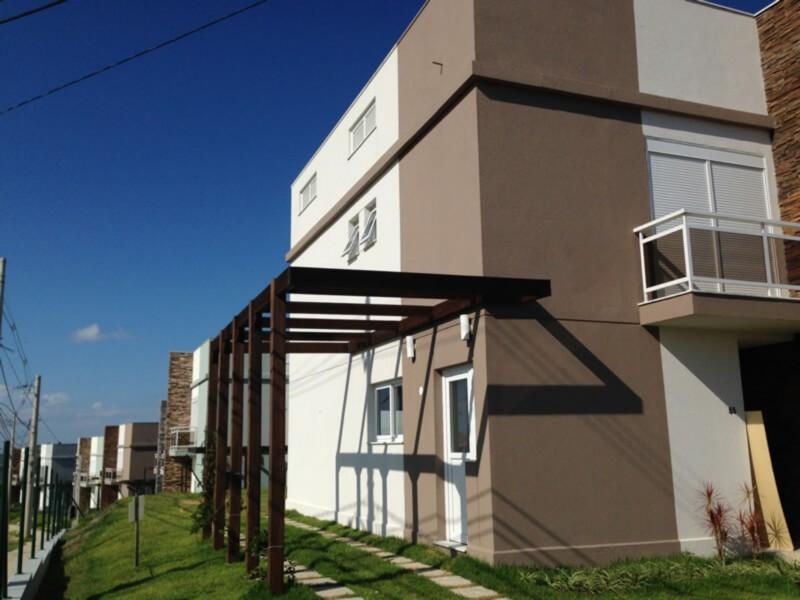 Chacara das Nasscentes - Casa 3 Dorm, Agronomia, Porto Alegre