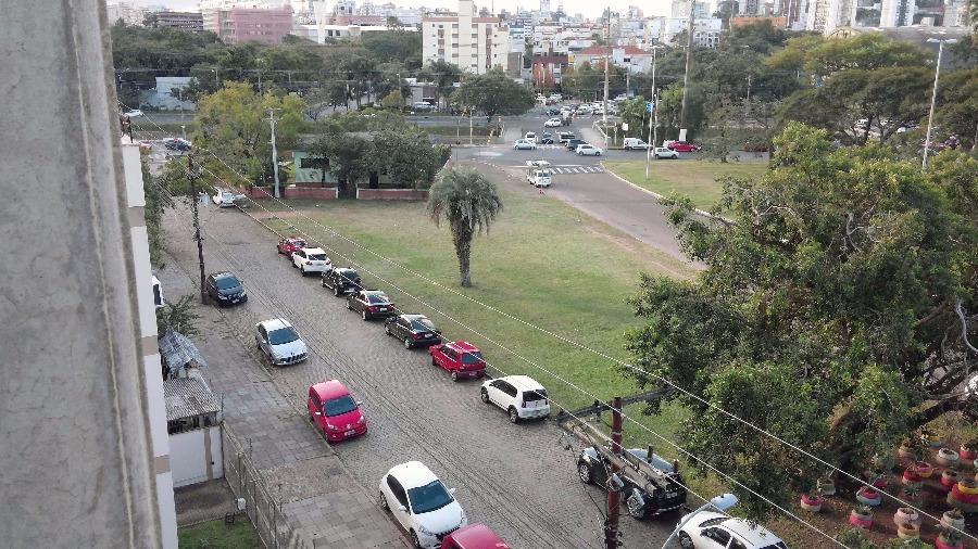 Edifício Oyster Center I - Sala, Santana, Porto Alegre (CS36005215) - Foto 11
