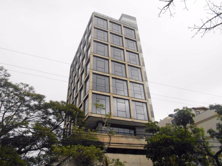 Edifício Oyster Center I - Sala, Santana, Porto Alegre (CS36005215)