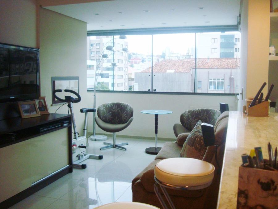 Santa Monica - Apto 3 Dorm, Rio Branco, Porto Alegre (CS36005217) - Foto 2