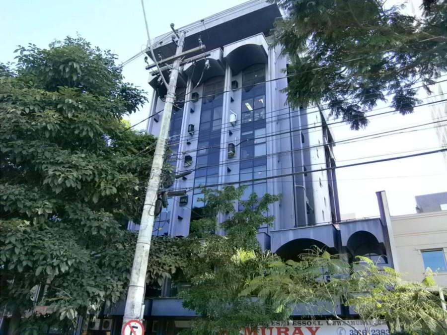 Edifício Carlos Gomes - Sala, Auxiliadora, Porto Alegre (CS36005222)